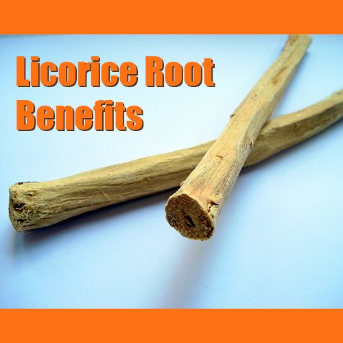 Dr Della Parker_5 Benefits of Licorice Root