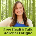 5 Signs & Symptoms of Chronic Adrenal Fatigue
