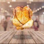 4 Naturopathic Tips For That After Thanksgiving Bloat