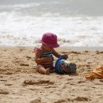 Easy Ways To Protect Your Child's Skin in Warm Weather