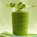 Summer Smoothies For The Whole Family