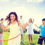 Top 3 Food Habits for Healthy Holistic Families