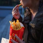 7 Nutrients We Are Missing In Fast Food