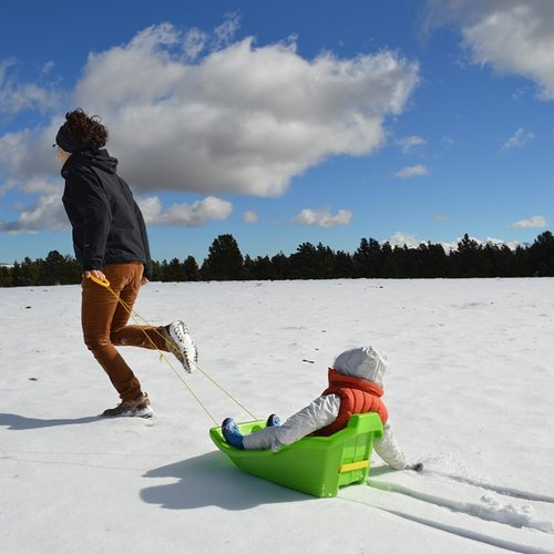 Dr Della Parker_9 Tips To Keep Kids Healthy This Winter