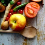 Customized Diet with Integrative Nutritional Counseling