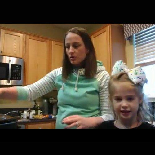 Dr Della Parker_Stellar Kitchen_Homemade Chicken Soup